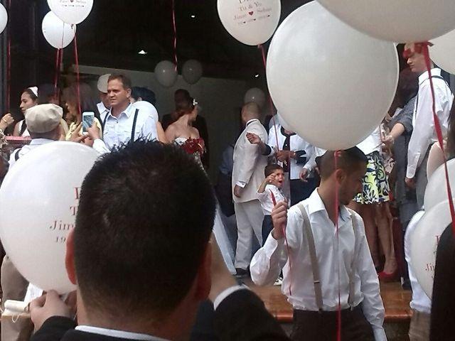 El matrimonio de Sebastian y Jimena en Medellín, Antioquia 52