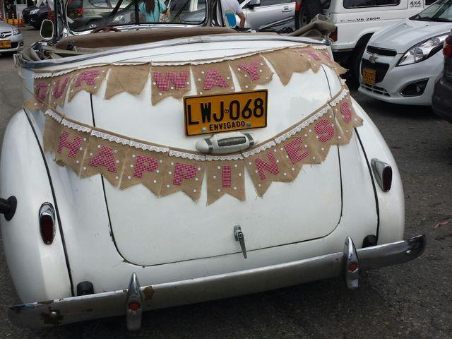 El matrimonio de Sebastian y Jimena en Medellín, Antioquia 1