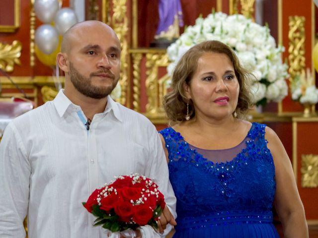 El matrimonio de Ana María y Carlos en Ibagué, Tolima 9