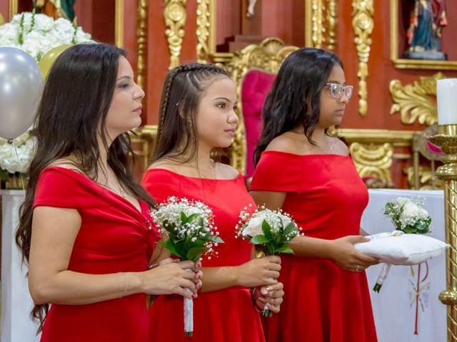 El matrimonio de Ana María y Carlos en Ibagué, Tolima 12