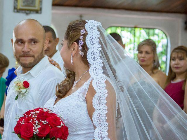 El matrimonio de Ana María y Carlos en Ibagué, Tolima 13