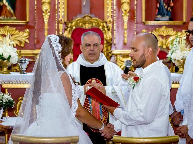 El matrimonio de Ana María y Carlos en Ibagué, Tolima 17