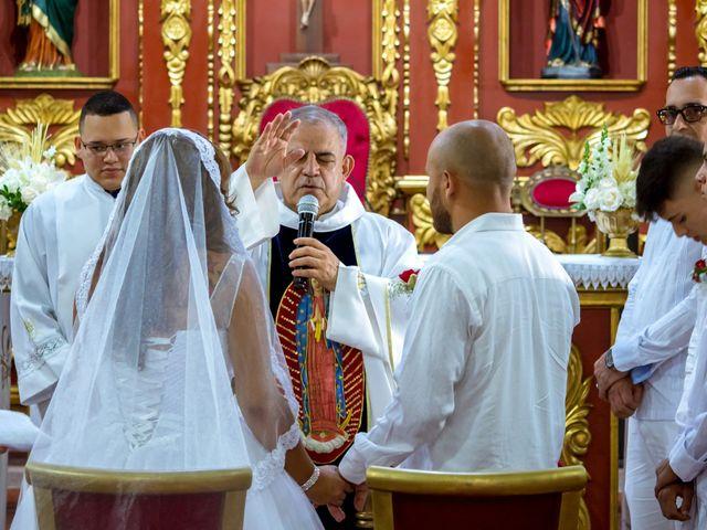 El matrimonio de Ana María y Carlos en Ibagué, Tolima 18