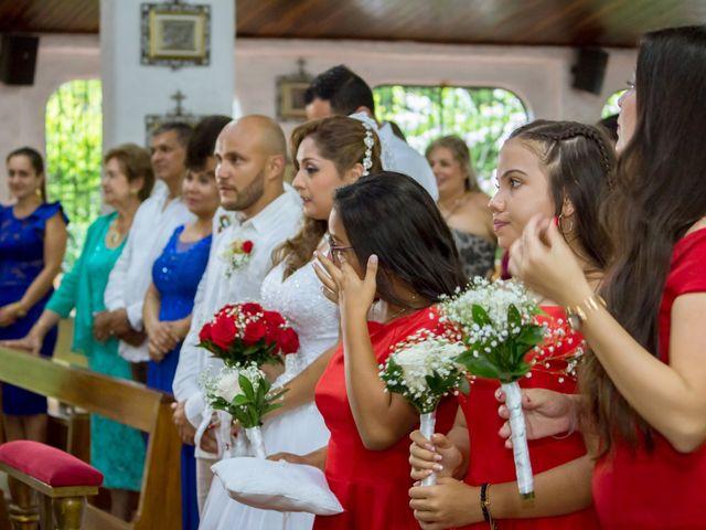 El matrimonio de Ana María y Carlos en Ibagué, Tolima 19