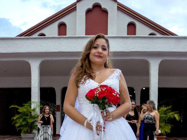 El matrimonio de Ana María y Carlos en Ibagué, Tolima 28