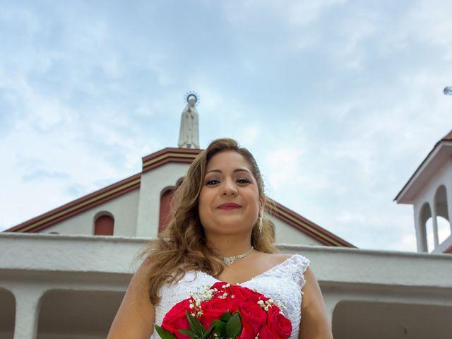 El matrimonio de Ana María y Carlos en Ibagué, Tolima 29