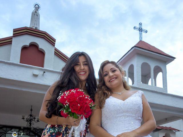 El matrimonio de Ana María y Carlos en Ibagué, Tolima 32
