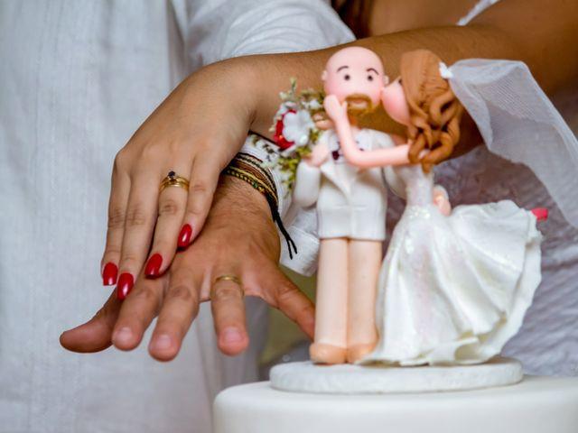 El matrimonio de Ana María y Carlos en Ibagué, Tolima 36