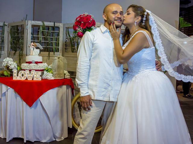 El matrimonio de Ana María y Carlos en Ibagué, Tolima 38