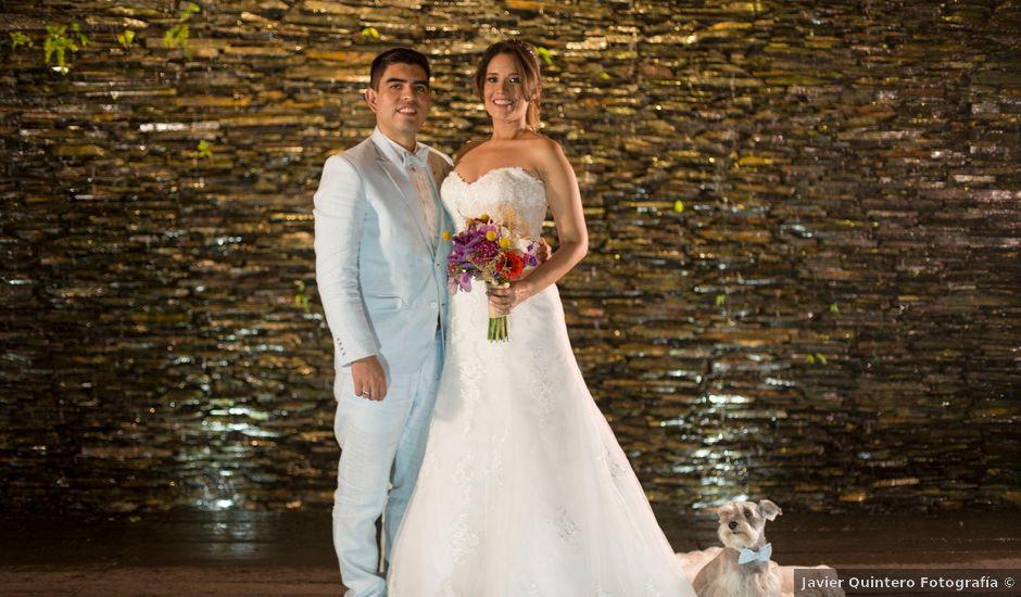 El matrimonio de Dago y Rosi en Cúcuta, Norte de Santander