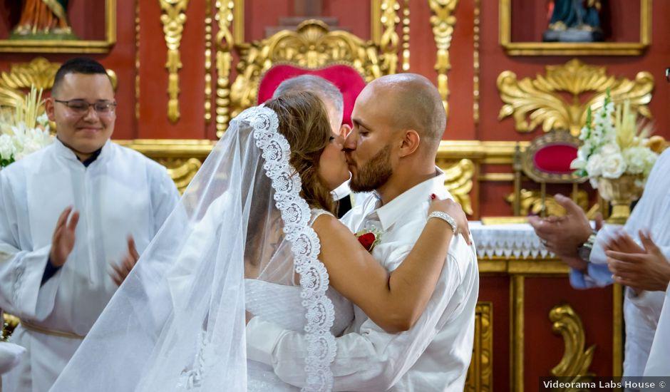 El matrimonio de Ana María y Carlos en Ibagué, Tolima