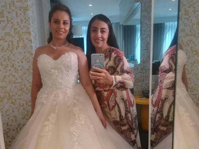 El matrimonio de Miguel y Aileen en Bogotá, Bogotá DC 5