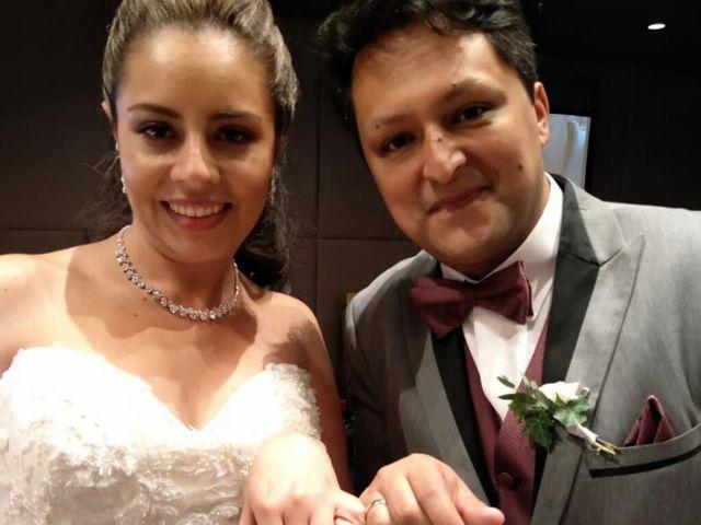 El matrimonio de Miguel y Aileen en Bogotá, Bogotá DC 6