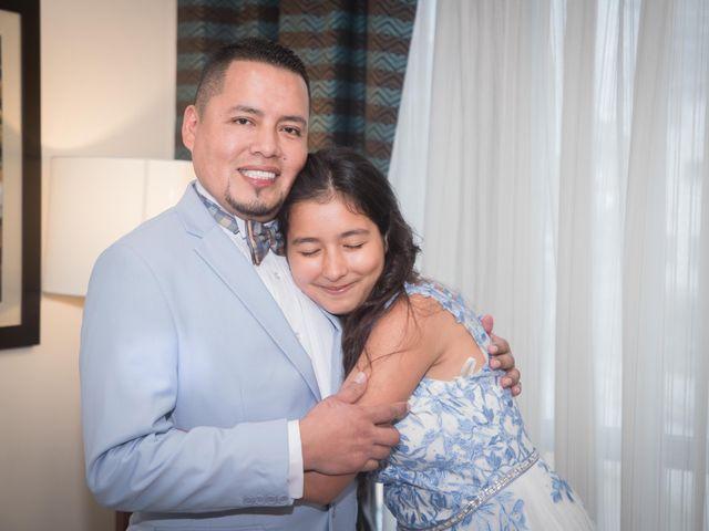 El matrimonio de Carolina y Salomón en Bucaramanga, Santander 1