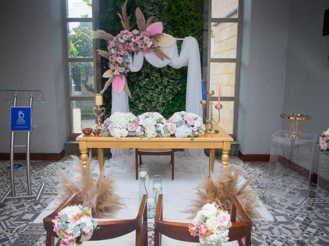 El matrimonio de Carolina y Salomón en Bucaramanga, Santander 2