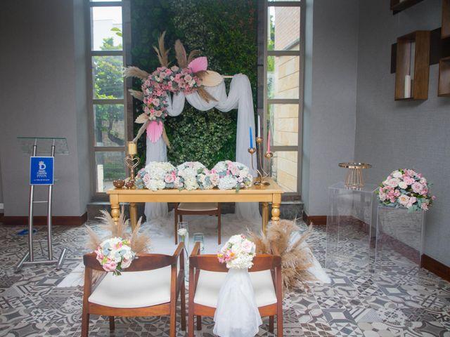 El matrimonio de Carolina y Salomón en Bucaramanga, Santander 8