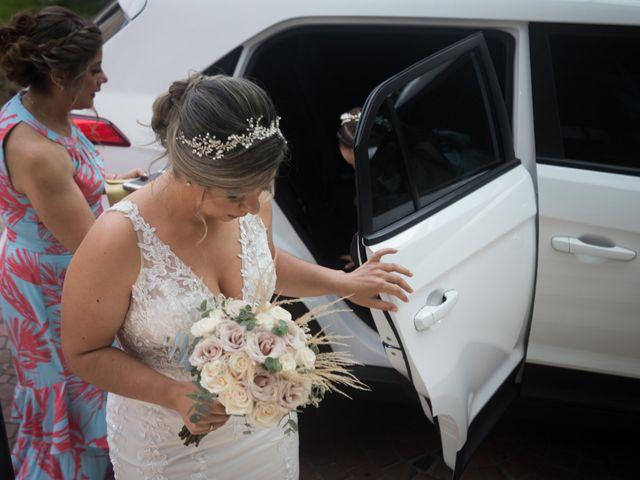El matrimonio de Carolina y Salomón en Bucaramanga, Santander 13