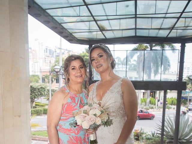 El matrimonio de Carolina y Salomón en Bucaramanga, Santander 15