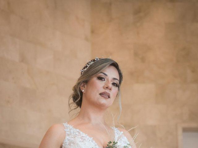 El matrimonio de Carolina y Salomón en Bucaramanga, Santander 20