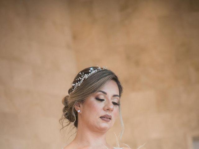 El matrimonio de Carolina y Salomón en Bucaramanga, Santander 21