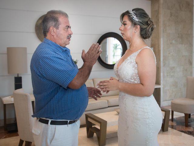 El matrimonio de Carolina y Salomón en Bucaramanga, Santander 23