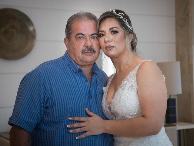 El matrimonio de Carolina y Salomón en Bucaramanga, Santander 24