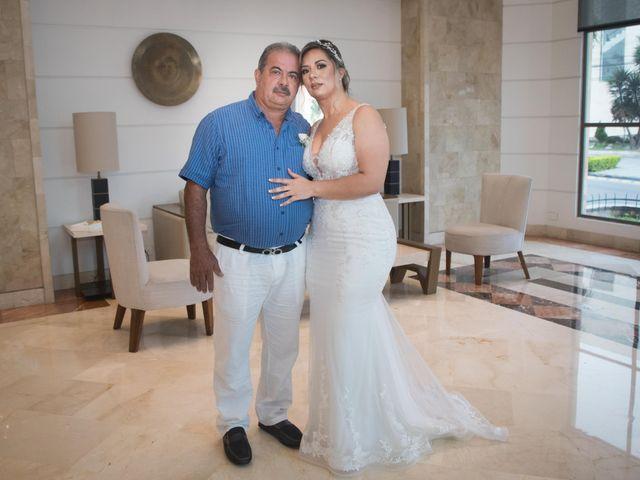 El matrimonio de Carolina y Salomón en Bucaramanga, Santander 25