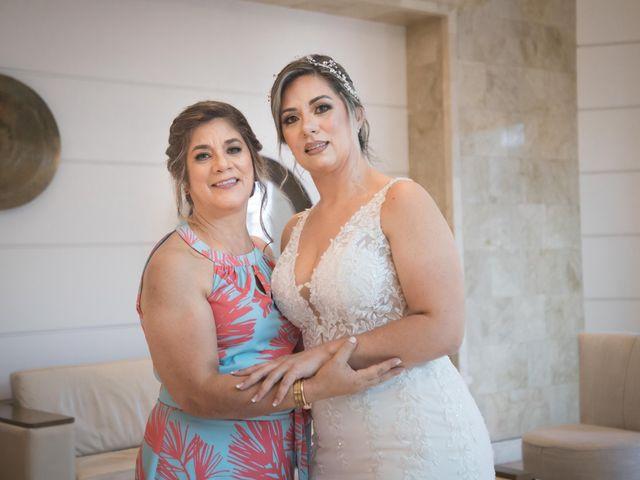 El matrimonio de Carolina y Salomón en Bucaramanga, Santander 27