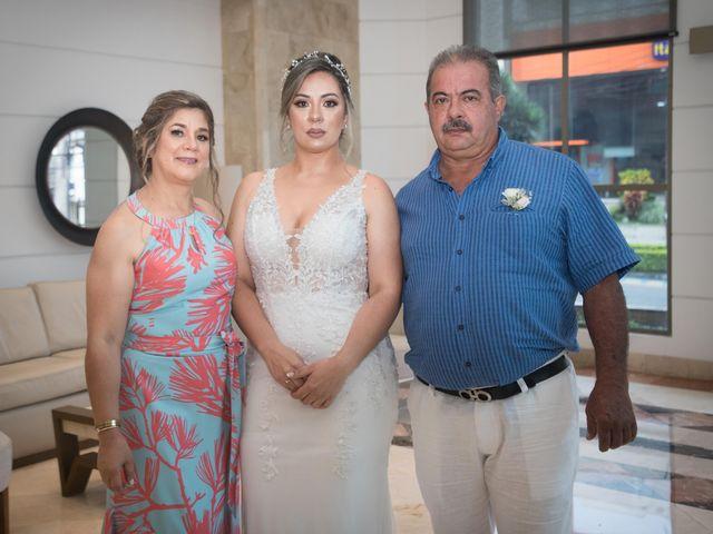 El matrimonio de Carolina y Salomón en Bucaramanga, Santander 28