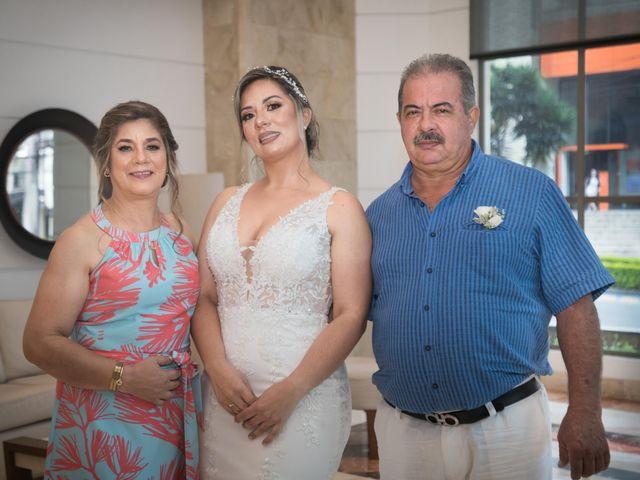 El matrimonio de Carolina y Salomón en Bucaramanga, Santander 30