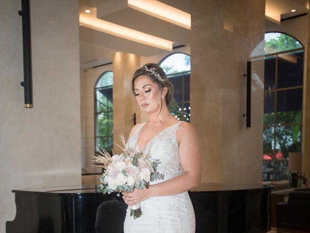El matrimonio de Carolina y Salomón en Bucaramanga, Santander 36