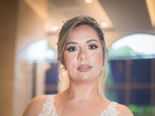 El matrimonio de Carolina y Salomón en Bucaramanga, Santander 42