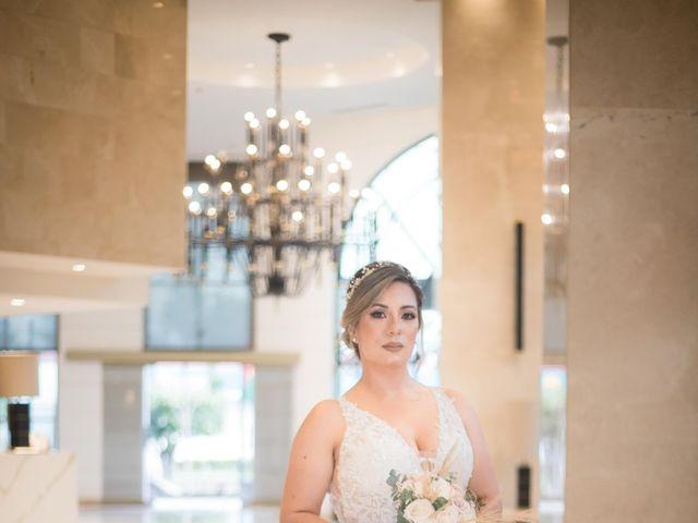 El matrimonio de Carolina y Salomón en Bucaramanga, Santander 47