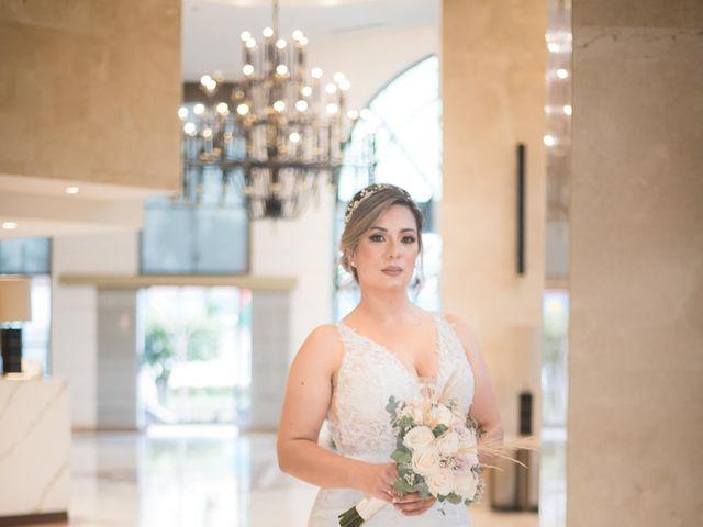 El matrimonio de Carolina y Salomón en Bucaramanga, Santander 48