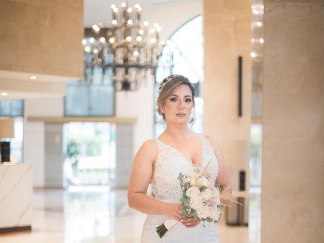 El matrimonio de Carolina y Salomón en Bucaramanga, Santander 49