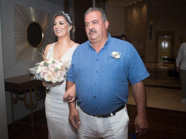 El matrimonio de Carolina y Salomón en Bucaramanga, Santander 60