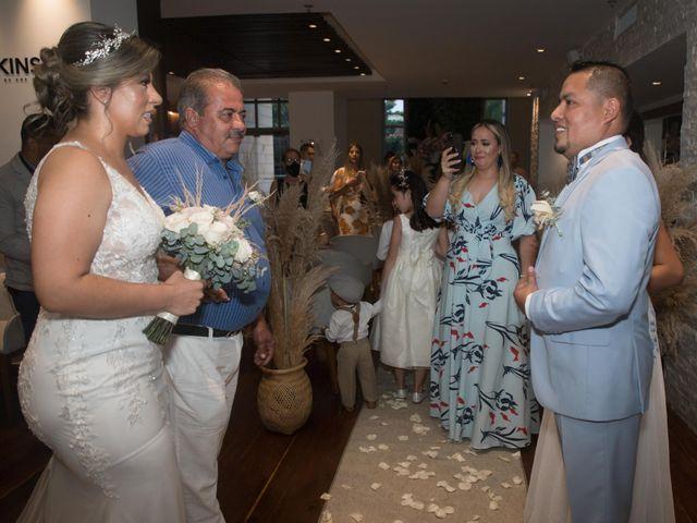 El matrimonio de Carolina y Salomón en Bucaramanga, Santander 61