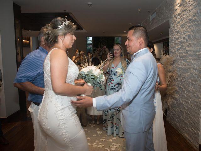 El matrimonio de Carolina y Salomón en Bucaramanga, Santander 62