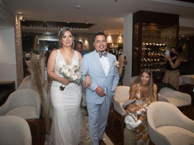 El matrimonio de Carolina y Salomón en Bucaramanga, Santander 65