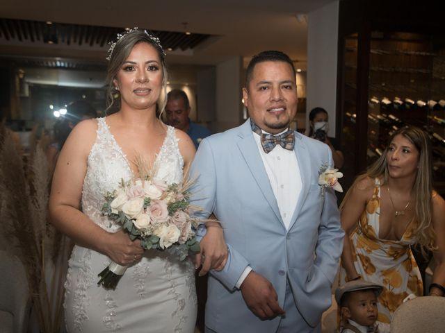 El matrimonio de Carolina y Salomón en Bucaramanga, Santander 66