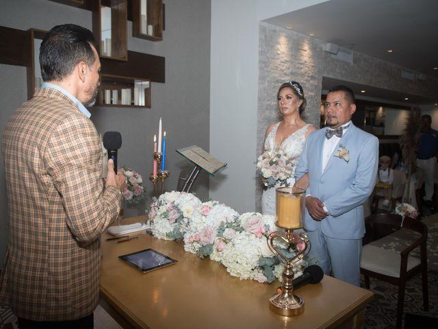 El matrimonio de Carolina y Salomón en Bucaramanga, Santander 67