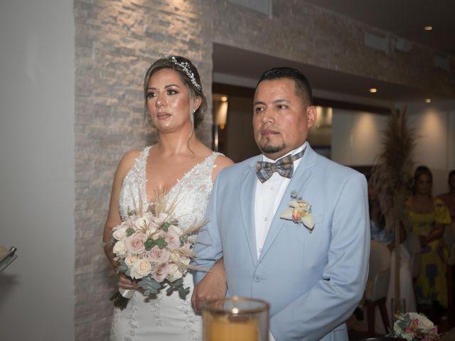 El matrimonio de Carolina y Salomón en Bucaramanga, Santander 68