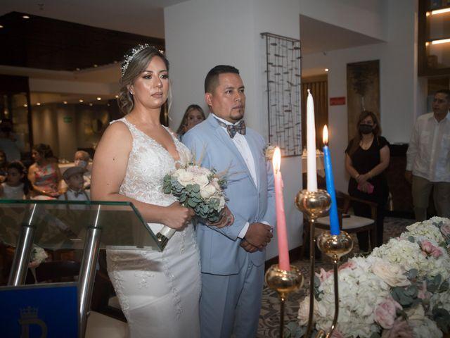 El matrimonio de Carolina y Salomón en Bucaramanga, Santander 70