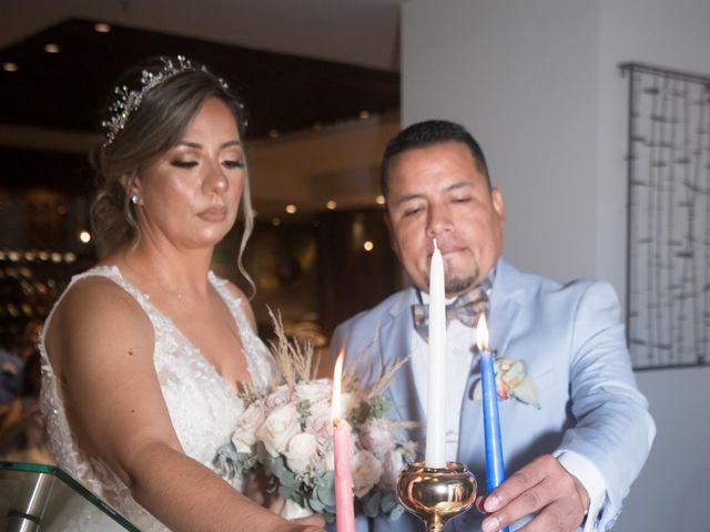El matrimonio de Carolina y Salomón en Bucaramanga, Santander 71