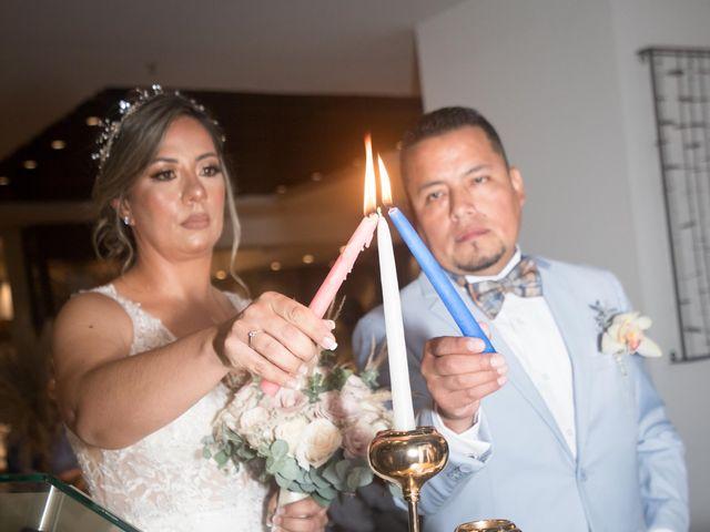 El matrimonio de Carolina y Salomón en Bucaramanga, Santander 72