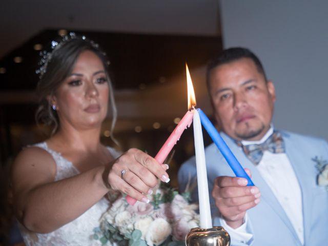 El matrimonio de Carolina y Salomón en Bucaramanga, Santander 73