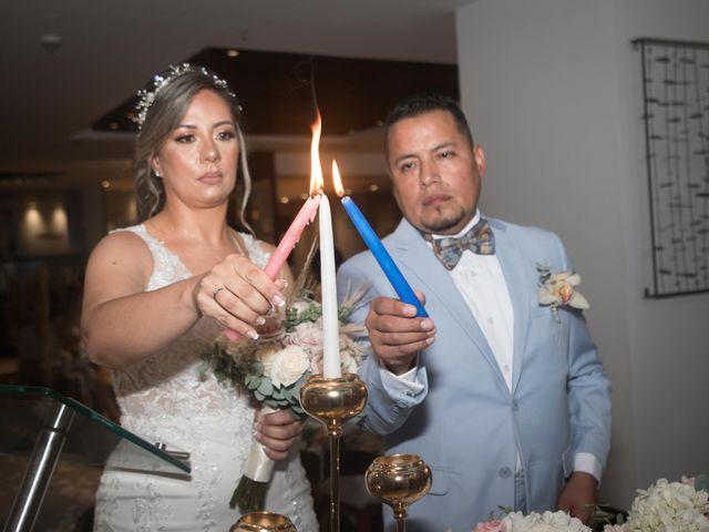 El matrimonio de Carolina y Salomón en Bucaramanga, Santander 74