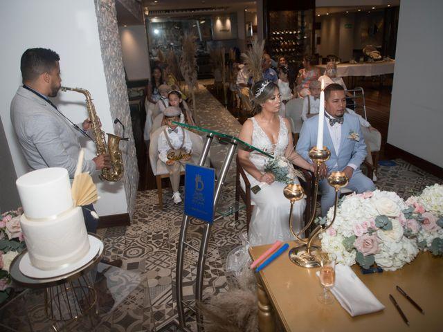 El matrimonio de Carolina y Salomón en Bucaramanga, Santander 75