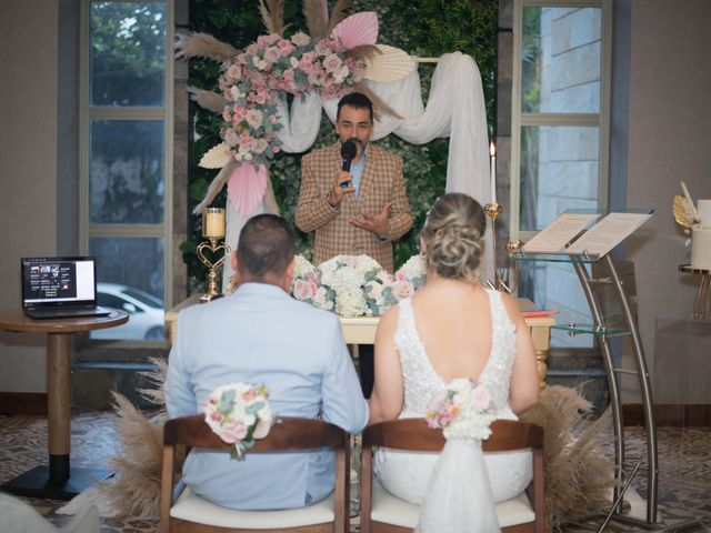 El matrimonio de Carolina y Salomón en Bucaramanga, Santander 77