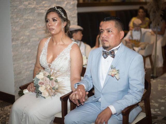 El matrimonio de Carolina y Salomón en Bucaramanga, Santander 79